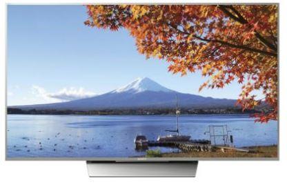 лед телевизор sony bravia 55xd8577