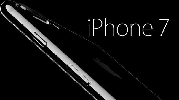 Айфон Apple iPhone 7