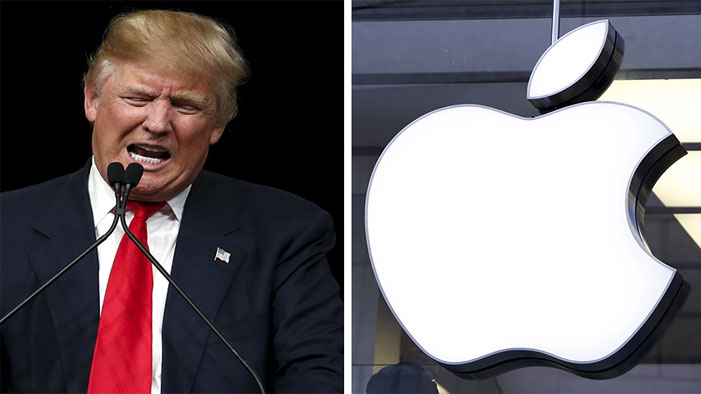 apple-trump
