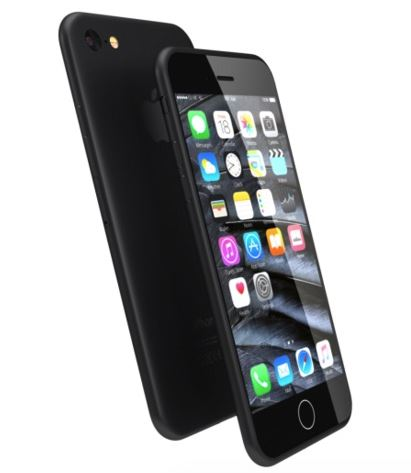 iphone7 дизайн