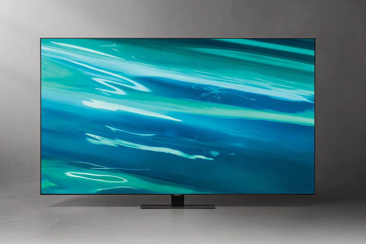 Телевизор Samsung Серия Q80A