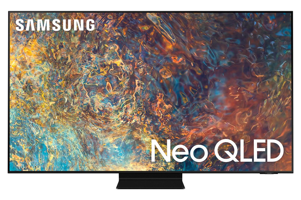 Телевизор Samsung QN90A