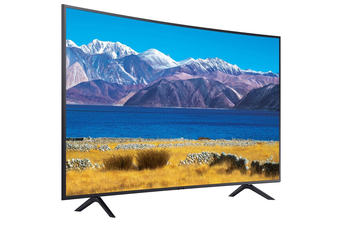 Телевизор Samsung серия TU8372