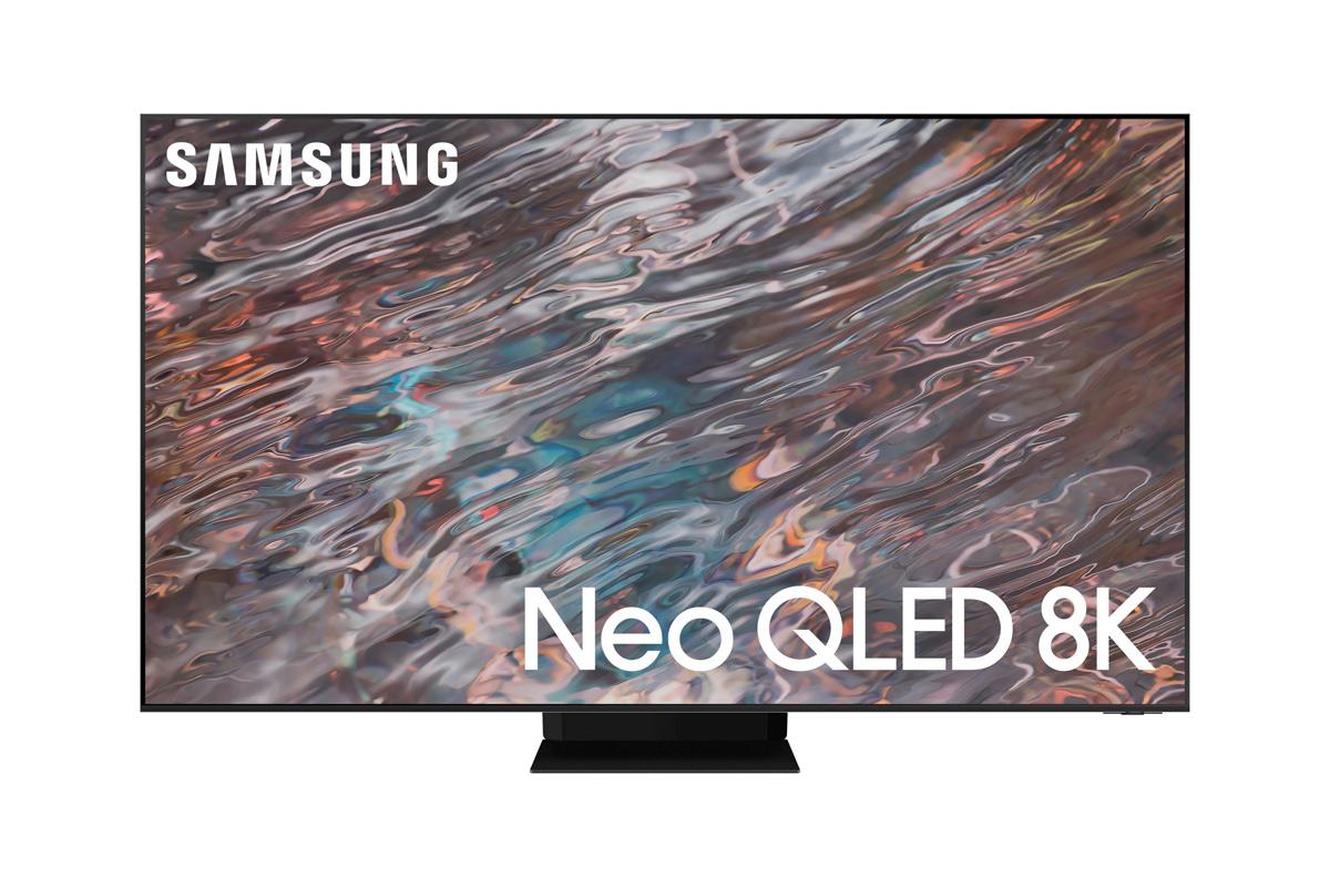 телевизор Samsung QN800A