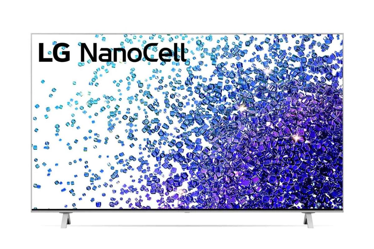 Телевизор LG серия NANO773PA