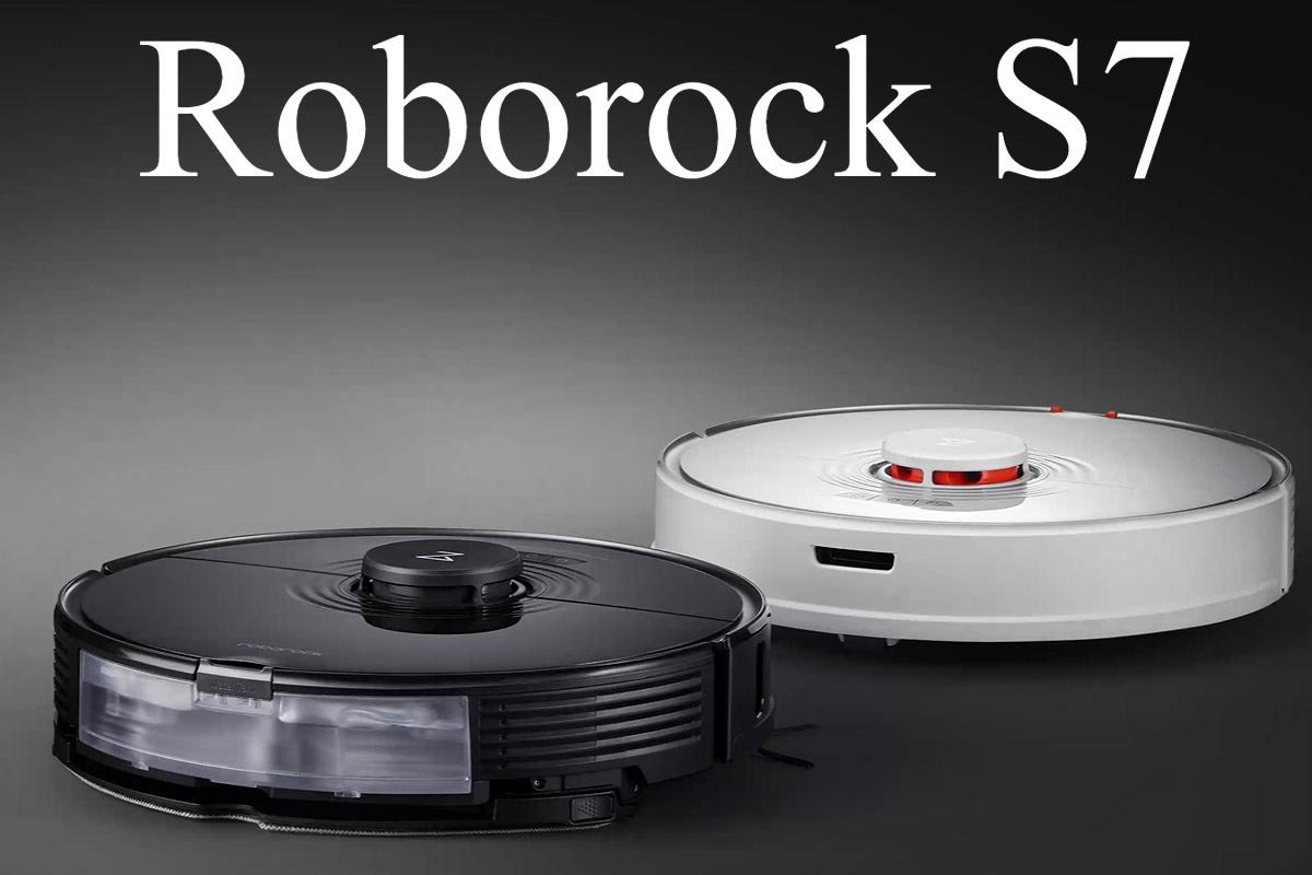 Roborock S7 цена и мнения